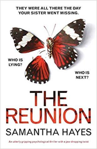 The Reunion Samantha Hayes