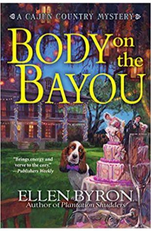 Body on the Bayou Ellen Byron