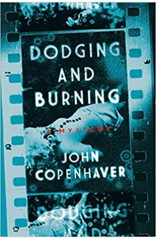 Dodging and Burning by John Copenhaver