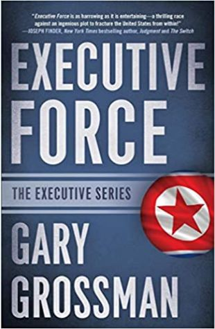 Executive Force Gary Grossman