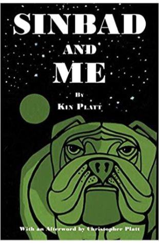Sinbad and Me by Kin Platt