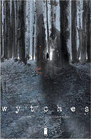Wytches, Volume 1 Scott Snyder