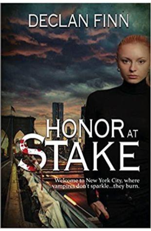 Honor at Stake Declan Finn
