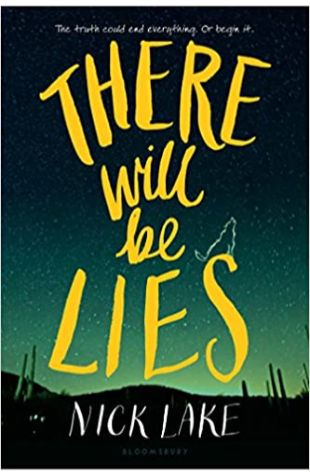 There Will Be Lies Nick Lake