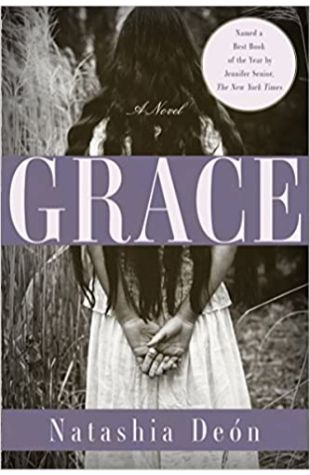 Grace by Natashia Deon