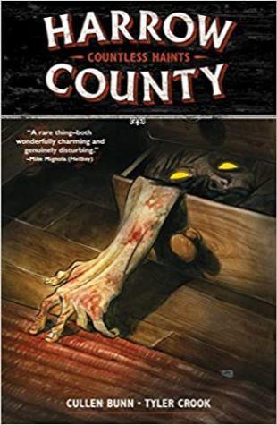 Harrow County Volume 1 Cullen Bunn
