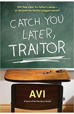 Catch You Later, Traitor Avi