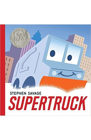 Supertruck Stephen Savage