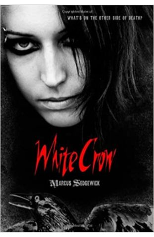 White Crow Marcus Sedgwick