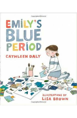 Emily's Blue Period Cathleen Daly