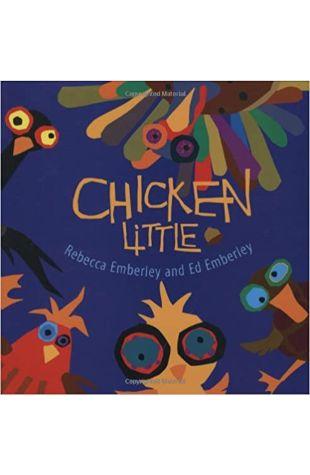 Chicken Little Author Unknown