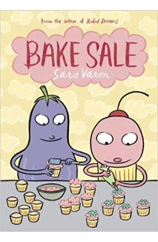 Bake Sale Sara Varon