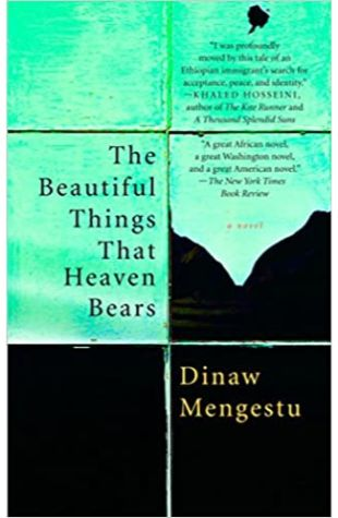 The Beautiful Things That Heaven Bears by Dinaw Mengestu