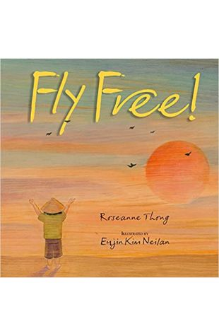 Fly Free Roseanne Thong