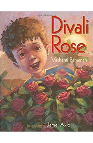 Divali Rose Vashanti Rahaman