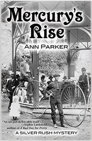 Mercury's Rise Ann Parker