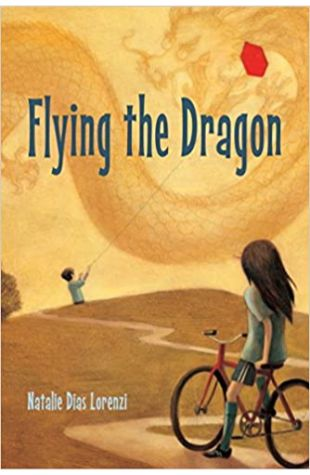 Flying the Dragon Natalie Dias Lorenzi