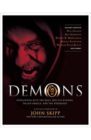 Demons by John Skipp