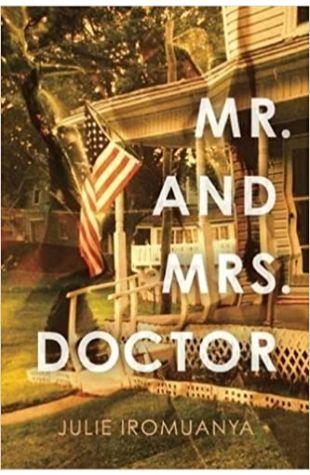 Mr. and Mrs. Doctor Julie Iromuanya