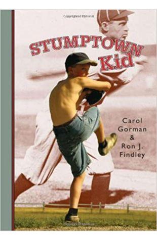Stumptown Kid Author Unknown