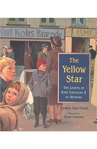 The Yellow Star Carmen Agra Deedy