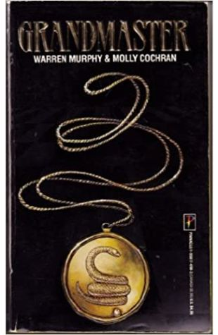 Grandmaster by Molly Cochran and Warren Murphy