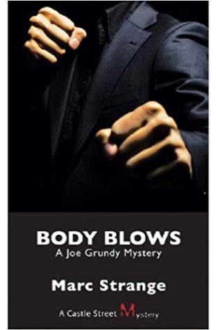 Body Blows by Marc Strange
