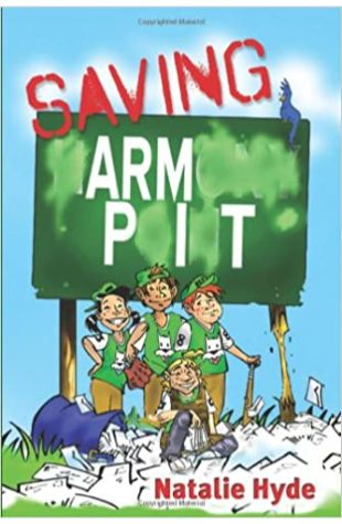 Saving Arm Pit Natalie Hyde