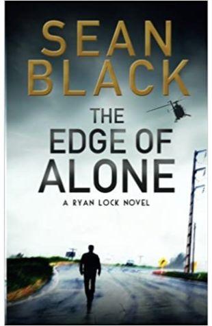 The Edge of Alone Sean Black