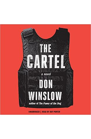 The Cartel Don Winslow