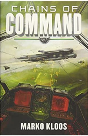 Chains of Command Marko Kloos
