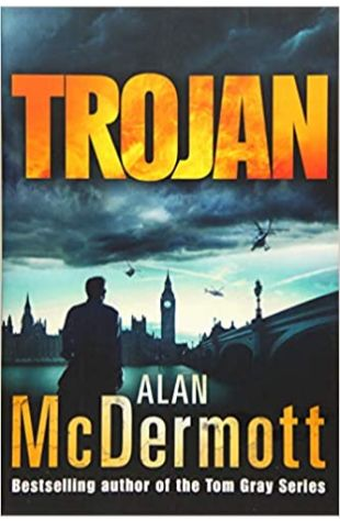 Trojan Alan McDermott