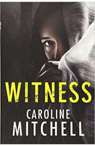Witness Caroline Mitchell