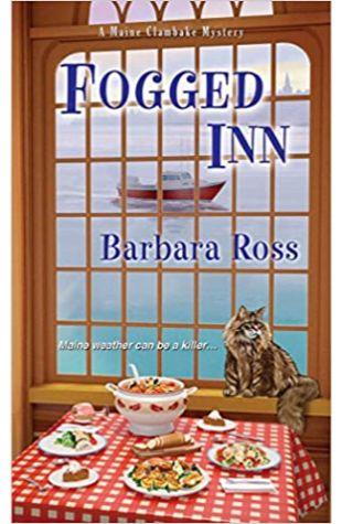 Fogged Inn Barbara Ross