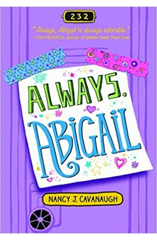 Always, Abigail Nancy Cavanaugh