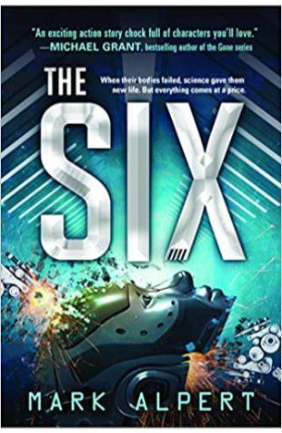 The Six Mark Alpert