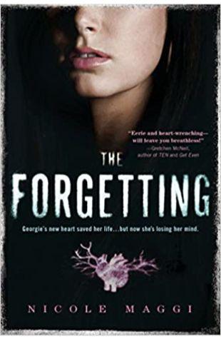 The Forgetting Nicole Maggi