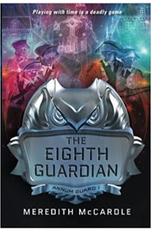 The Eighth Guardian Meredith McCardle