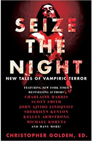Seize the Night Multiple Authors
