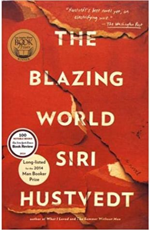 The Blazing World by Siri Hustvedt