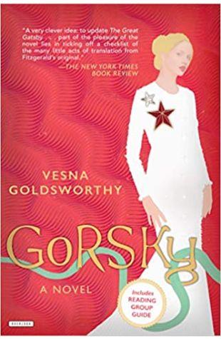 Gorsky Vesna Goldsworthy