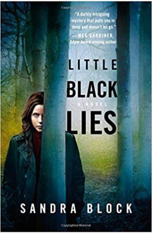 Little Black Lies Sandra Block