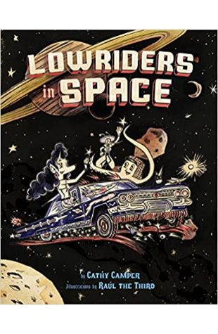 Low Riders in Space Cathy Camper