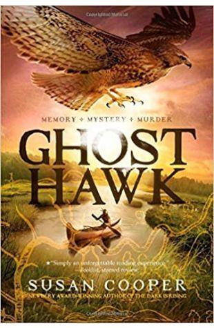 Ghost Hawk Susan Cooper