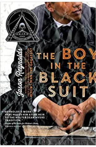 The Boy in the Black Suit Jason Reynolds