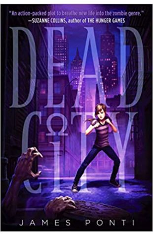 Dead City James Ponti