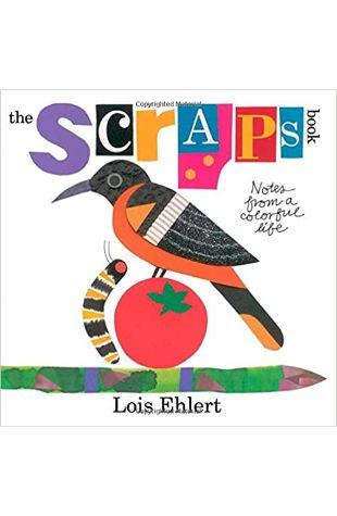 The Scraps Book Lois Ehlert