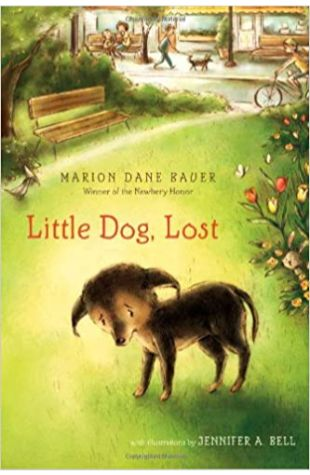 Little Dog, Lost Marion Dane Bauer
