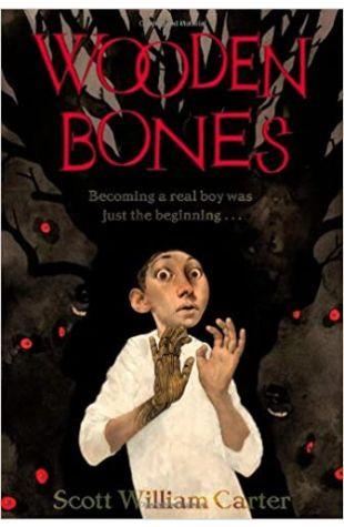 Wooden Bones Scott William Carter