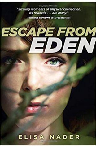 Escape from Eden Elisa Nader